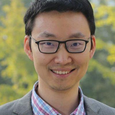 Photo of Joshua Wu, Vice President at GGV Capital