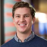 Photo of Steve Anastos, Associate at Bain Capital Ventures
