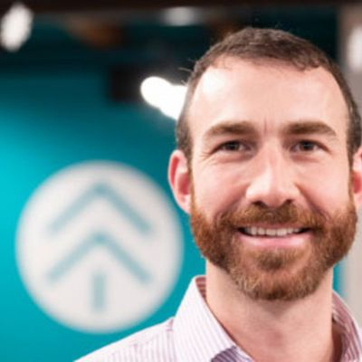 Photo of Guy Turner, Partner at Hyde Park Venture Partners