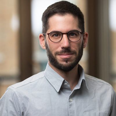 Photo of Yann Ranchere, Partner at Anthemis Group