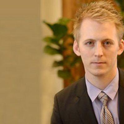Photo of Scott Norman, Managing Partner at Velorum Capital