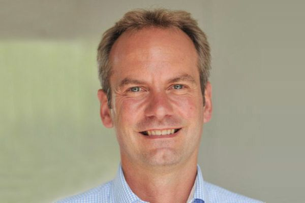 Photo of Boris Wertz, General Partner at Version One VC
