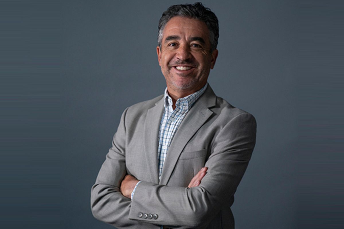 Photo of Luis Vasquez, Partner at Frost Venture Partners