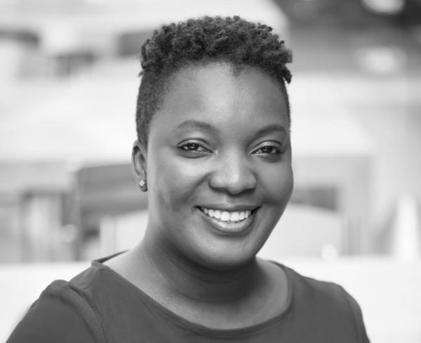 Photo of Marie Rocha, Managing Partner at Realist Ventures