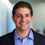 Photo of Alex Crisses, Managing Partner at General Atlantic