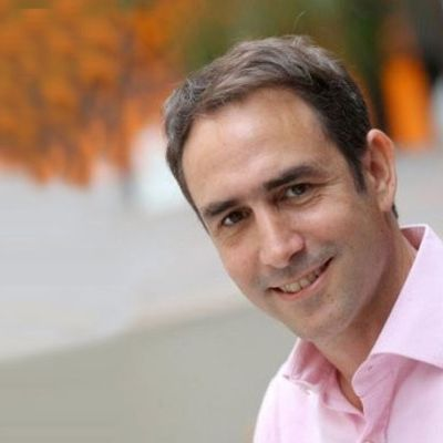 Photo of Gonzalo Costa, Managing Partner at NXTP Labs