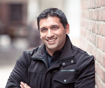 Photo of Jay Bhatti, Partner at BrandProject