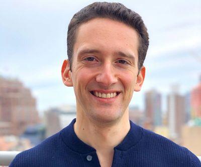 Photo of Jesse Beyroutey, Partner at IA Ventures