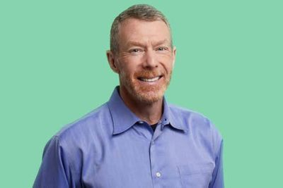 Photo of Brent Ahrens, General Partner at Canaan Partners