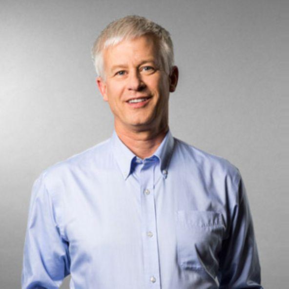 Photo of Dan Weld, Venture Partner at Madrona Venture Group
