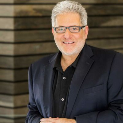 Photo of Barry Schuler, Partner at DFJ