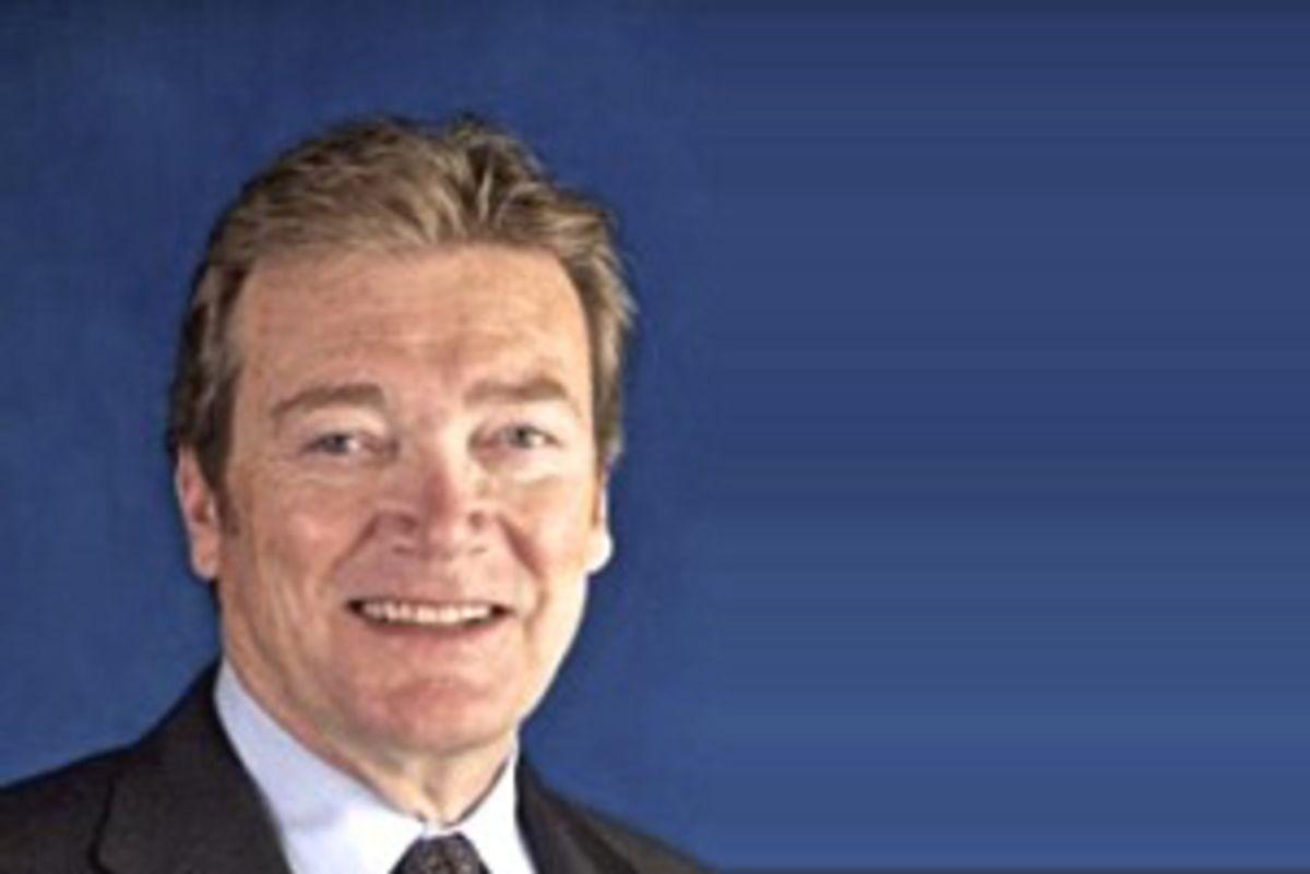 Photo of David Vieau, Venture Partner at VantagePoint Capital Partners