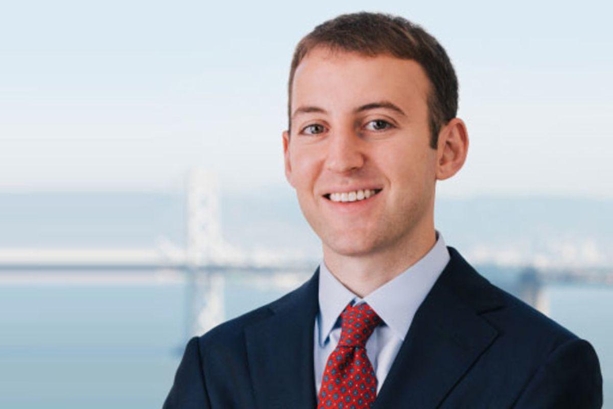 Photo of Jon Barber, Associate at Sageview Capital