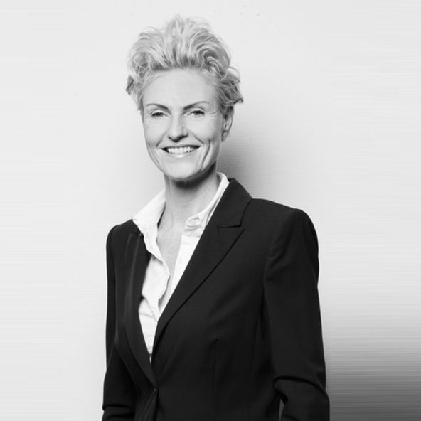 Photo of Anneke Stelte, Anterra Capital