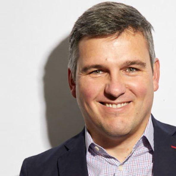 Photo of Ignacio Martinez, Partner at Flagship Ventures