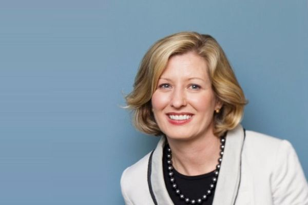 Photo of Carol Gallagher, Partner at New Enterprise Associates