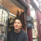 Photo of Jason Yeh, Leaf Ventures