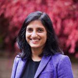 Photo of Vineeta Agarwala, General Partner at Andreessen Horowitz
