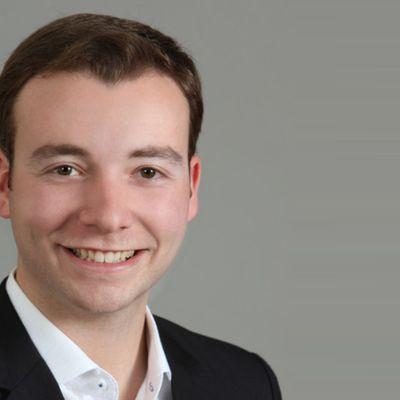 Photo of Oscar Adelman, Analyst at Sinai Ventures