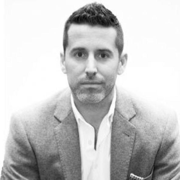Photo of Ben Luntz, General Partner at Indicator Ventures
