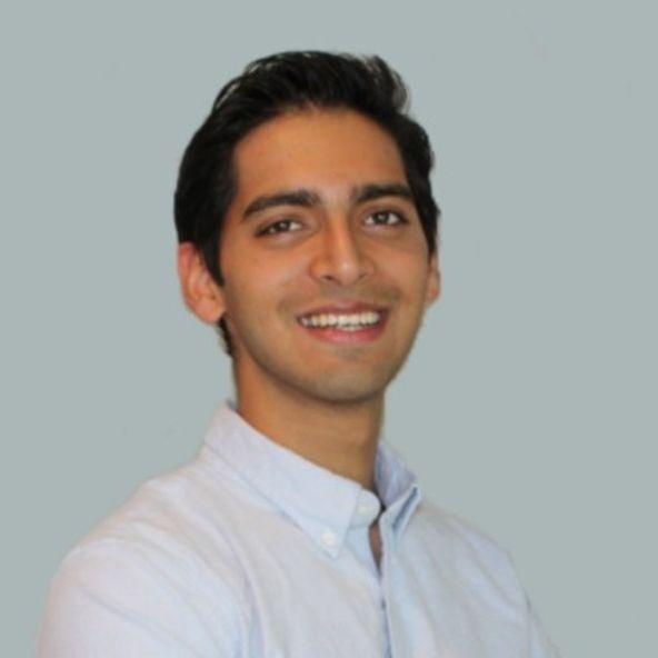 Photo of Aditya Nidmarti, Investor at Bessemer Venture Partners