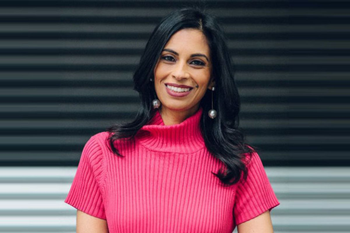 Photo of Anu Duggal, Managing Partner at Female Founders Fund