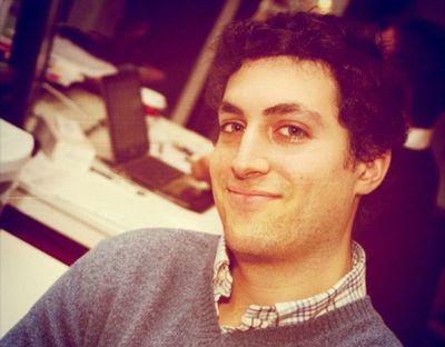 Photo of Dave Eisenberg, Partner at Red Swan Ventures