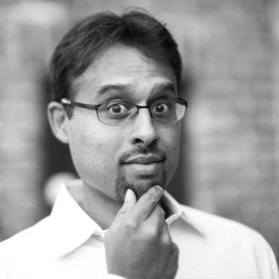 Photo of Puneet Agarwal, Partner at True Ventures