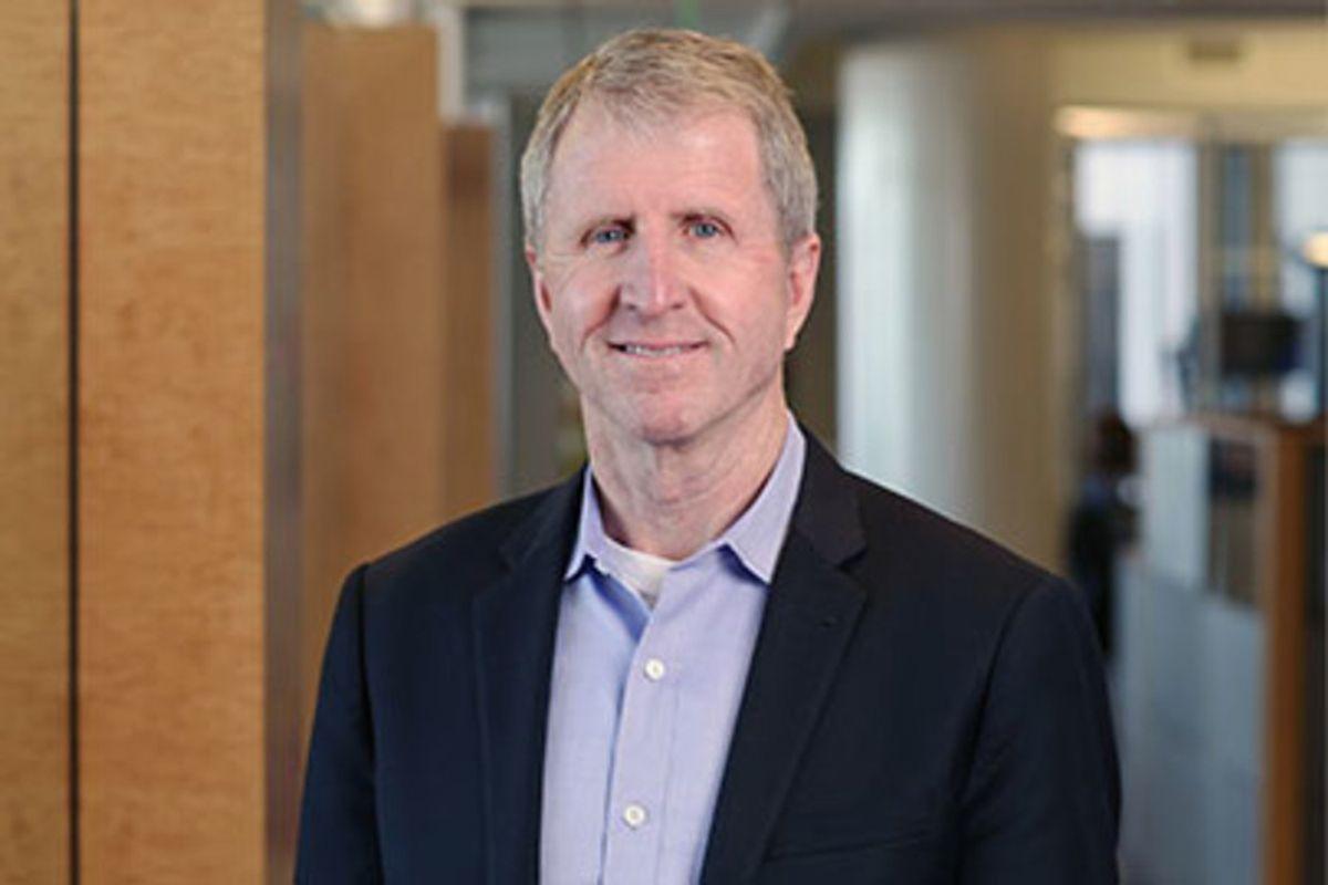 Photo of Tom Bliska, Partner at Crosslink Capital