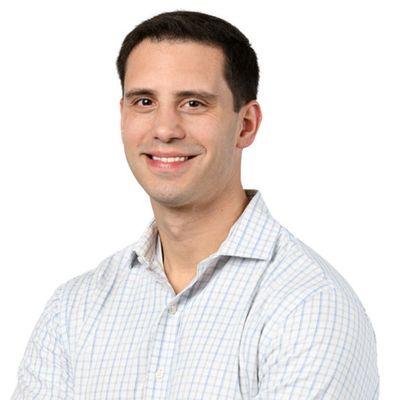 Photo of Michael Gladstone, Principal at Atlas Venture