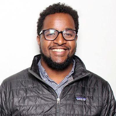 Photo of Aklil  Ibssa , Associate at Coinbase Ventures
