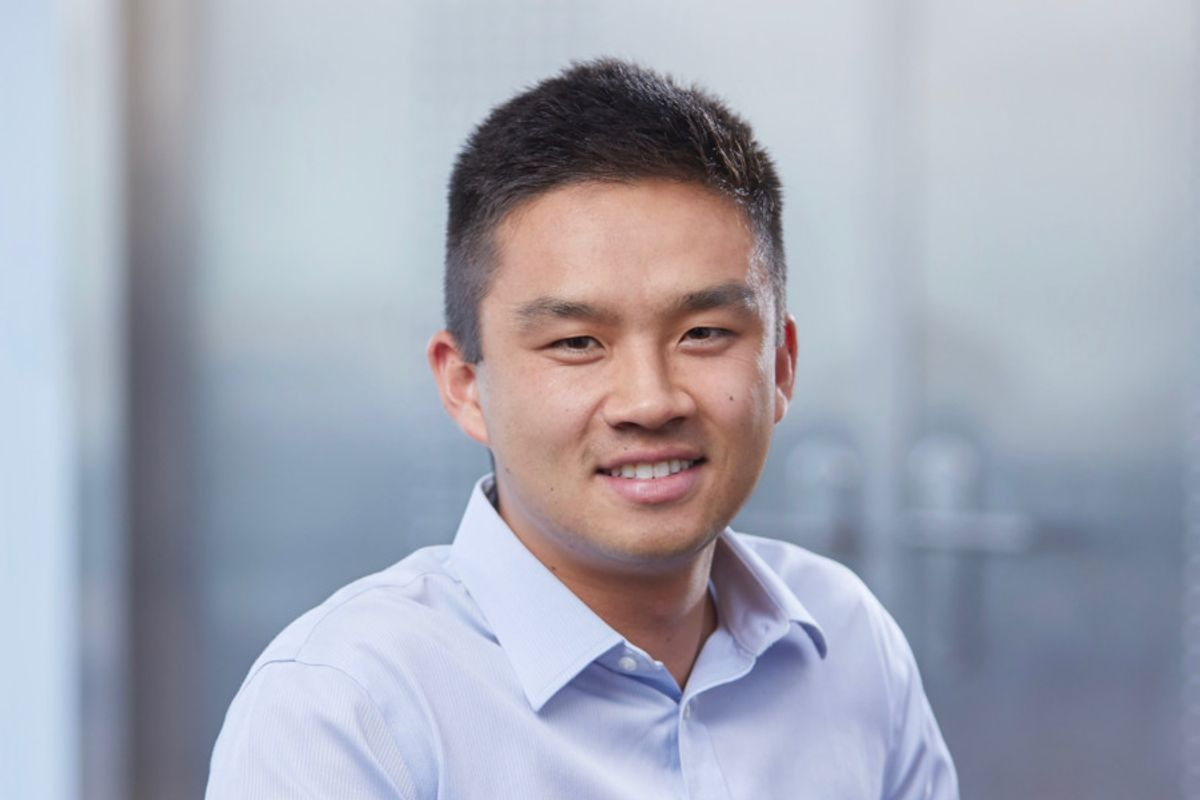 Photo of Erik Lim, Investor at Fifth Wall