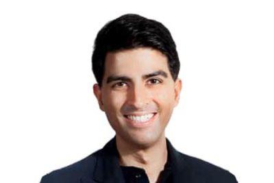 Photo of Vishal Harnal, Partner at 500 Startups