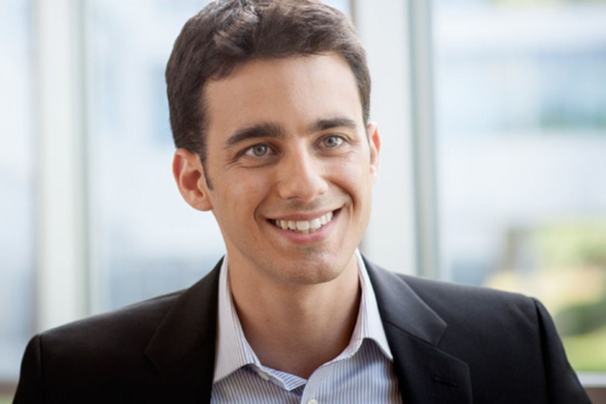 Photo of Shiran Shalev, Vice President at Battery Ventures