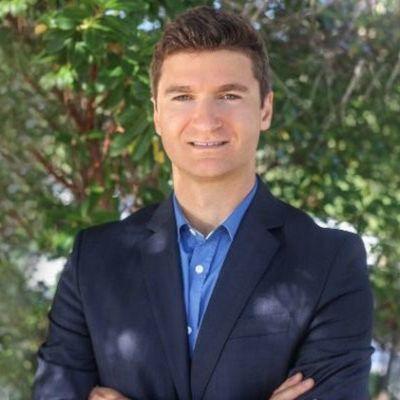 Photo of Luben Pampoulov, Partner at GSV Asset Management