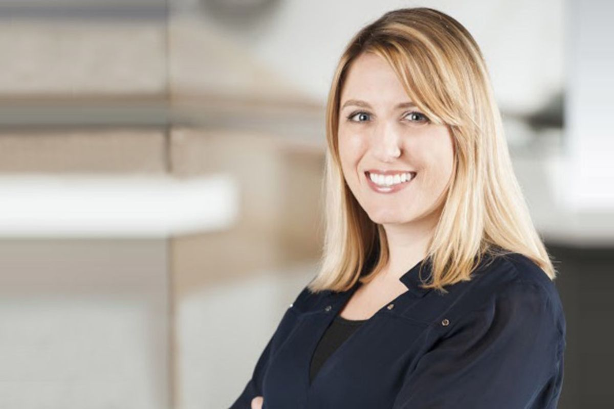Photo of Christie Pitts, Partner at Backstage Capital