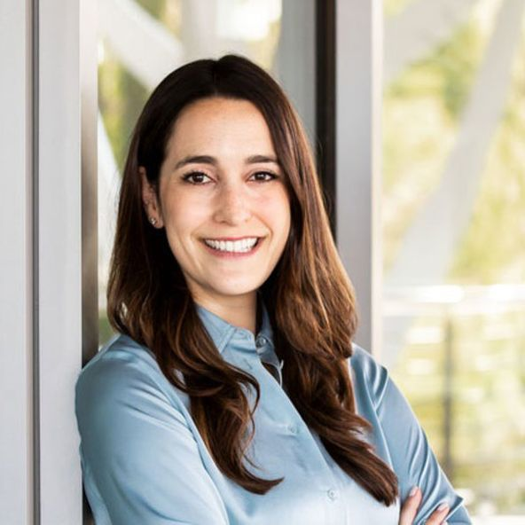 Photo of Amy Saper, Investor at Accel Partners