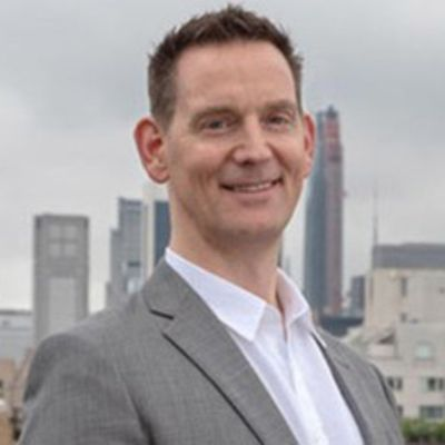 Photo of Tony Wiemelt, Foresite Capital