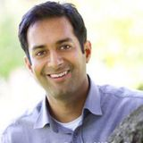 Photo of Ravi Belani, Managing Partner at Alchemist Accelerator