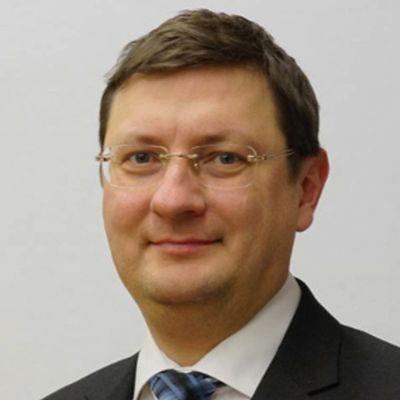 Photo of Petr Denisov, Managing Partner at Unicorn Capital Partners