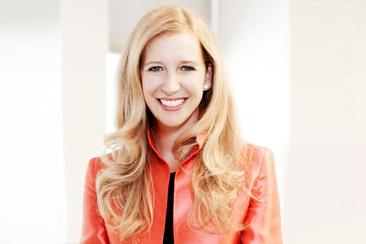 Photo of Alexandra Wilson, Venture Partner at Montage Ventures