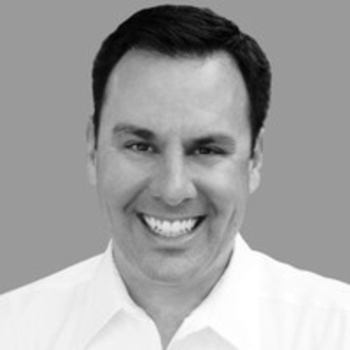 Photo of Felipe Mendoza, Managing Director at Aristos Ventures