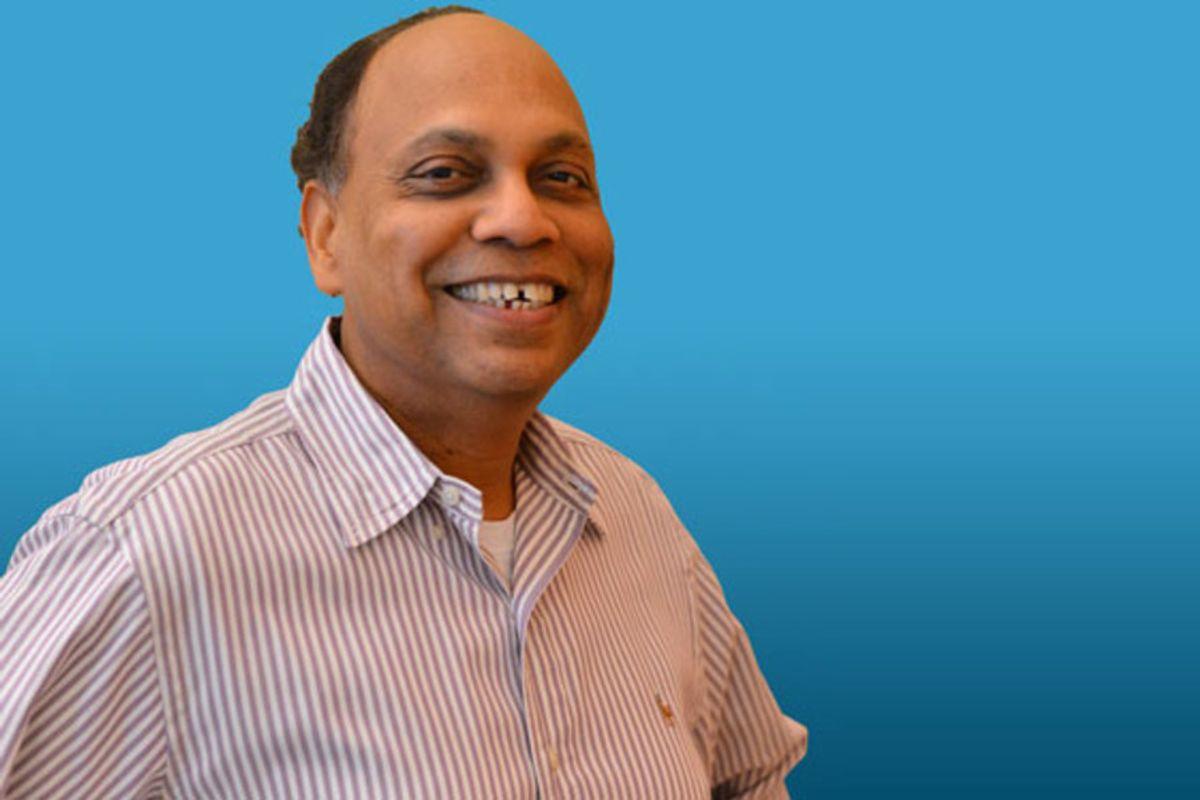 Photo of Ashok Jain, Investor at Co-Creation Capital