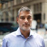 Photo of Amit Sharma, Managing Partner at Black Jays Investments