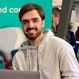 Photo of Edgar Vicente, Partner at Enzo Ventures