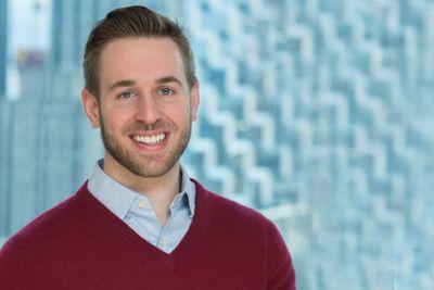 Photo of Jonathan Rosenbaum, Analyst at Insight Venture Partners