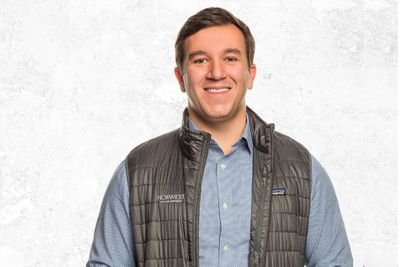 Photo of Ryan McDonald, Senior Associate at Norwest Venture Partners
