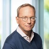 Photo of Eric Schmidt, General Partner at Innovation Endeavors
