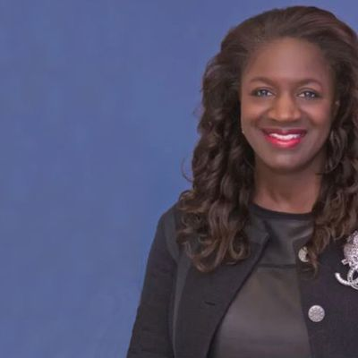 Photo of Richelle Parham, General Partner at Camden Partners