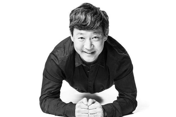 Photo of David Wu, General Partner at Maveron